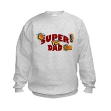 Super Dad Sweatshirt