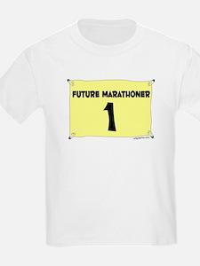 Future Marathoner T-Shirt