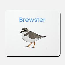 Brewster, MA Mousepad
