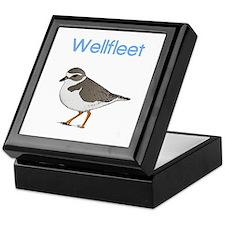 Wellfleet, MA Keepsake Box