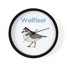 Wellfleet, MA Wall Clock