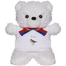 Truro, MA Teddy Bear