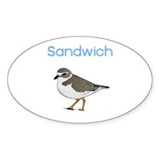 Sandwich, MA Decal
