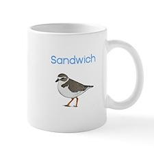 Sandwich, MA Mug