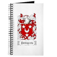 Pettigrew Journal