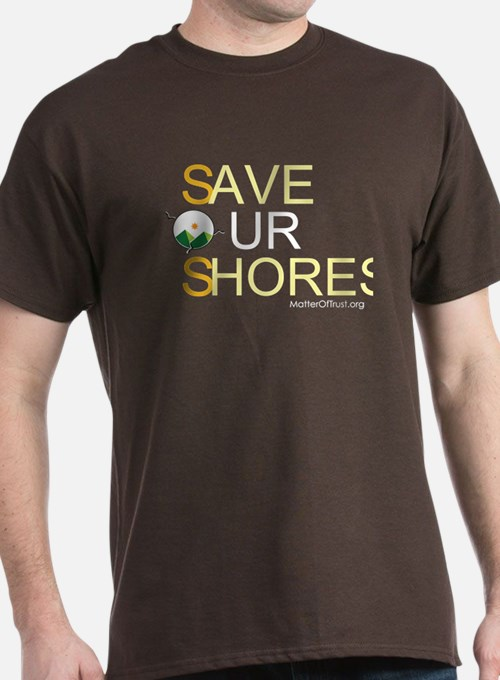 Save Our Shores T-Shirt