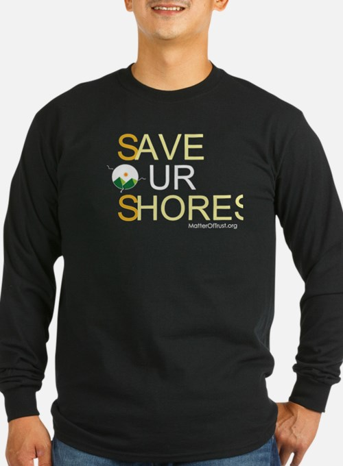 Save Our Shores T