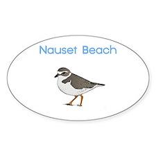 Nauset Beach Decal