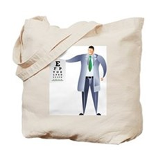 Optician Tote Bag