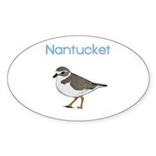 Nantucket Decal