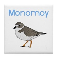 Monomoy Tile Coaster