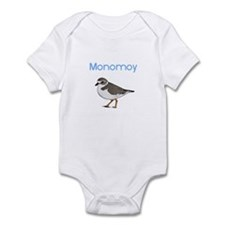 Monomoy Infant Bodysuit
