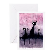 Spies - Greeting Cards (Pk of 10)