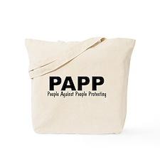 PAPP Tote Bag