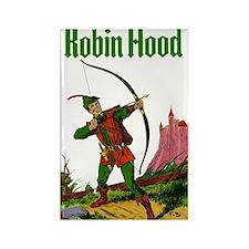 $4.99 Robin Hood Comic Book 1 Magnet