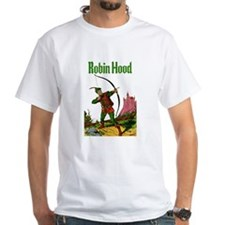 $19.99 Robin Hood Comic Book 1 Shirt