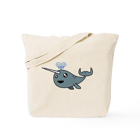 Narwhal! Tote Bag