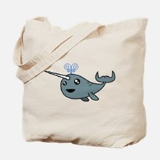 Narwhal! Tote Bag