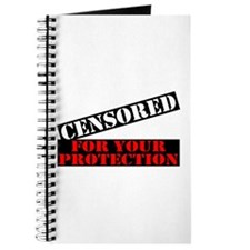 Censored For You Protection Journal