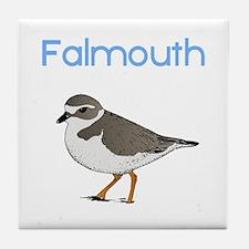 Falmouth Tile Coaster
