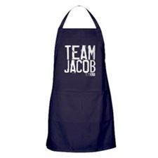 Team Jacob - LOST Apron (dark)
