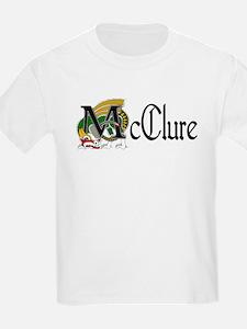 McClure Celtic Dragon T-Shirt