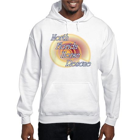 NFHR Hooded Sweatshirt