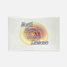 NFHR Rectangle Magnet