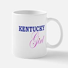 Cute Kentucky girl Mug