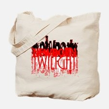 TwilightNewborn.com for Twibaby Tote Bag