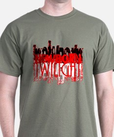 TwilightNewborn.com for Twibaby T-Shirt