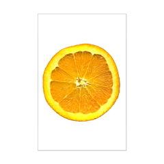 Orange Posters