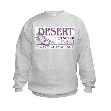 DHS Alumni Kids Sweatshirt
