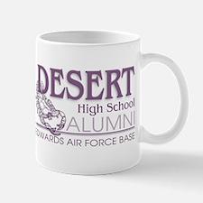 DHS Alumni Mug