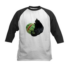 Cat with Watermelon Tee