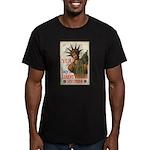 You! Buy Liberty Bonds Men's Fitted T-Shirt (dark)