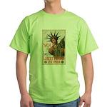 You! Buy Liberty Bonds Green T-Shirt