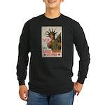 You! Buy Liberty Bonds Long Sleeve Dark T-Shirt