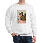 You! Buy Liberty Bonds Sweatshirt
