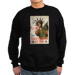 You! Buy Liberty Bonds Sweatshirt (dark)