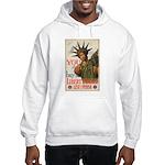 You! Buy Liberty Bonds Hooded Sweatshirt