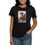 You! Buy Liberty Bonds Women's Dark T-Shirt