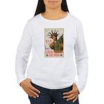 You! Buy Liberty Bonds Women's Long Sleeve T-Shirt