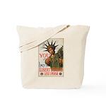 You! Buy Liberty Bonds Tote Bag