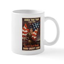 Over the Top Mug