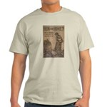 Hun or Home? Light T-Shirt