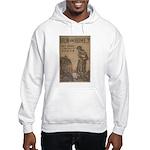 Hun or Home? Hooded Sweatshirt