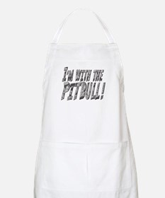 I'M WITH THE... Apron