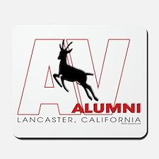 AVHS Alumni Mousepad
