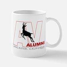 AVHS Alumni Mug